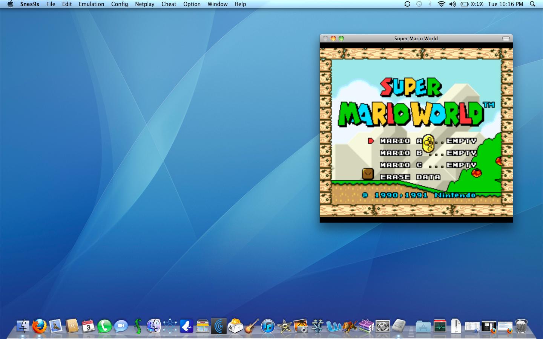 console emulators for mac | Mac Emulators Blog